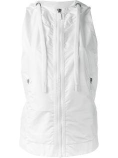 куртка без рукавов Mile  No Ka Oi