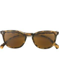 солнцезащитные очки Finley Esq. Oliver Peoples