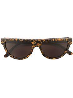 солнцезащитные очки Sonny Havana Materica Retrosuperfuture