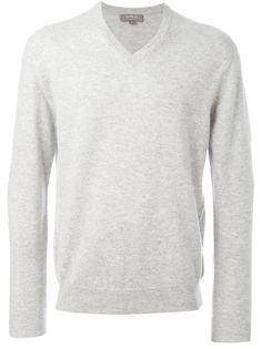 свитер The Burlington  N.Peal