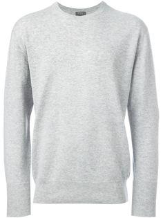 свитер The Oxford  N.Peal