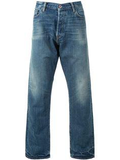 классические джинсы прямого кроя Simon Miller