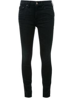классические джинсы скинни Simon Miller