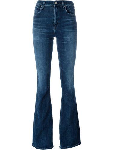 расклешенные джинсы 'Fleetwood High Rise' Citizens Of Humanity