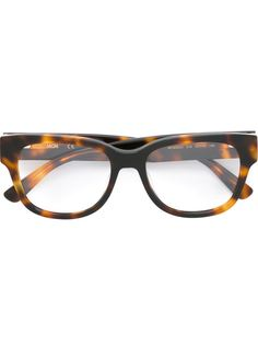 очки в квадратной оправе MCM