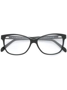 очки в оправе с принтом Emilio Pucci