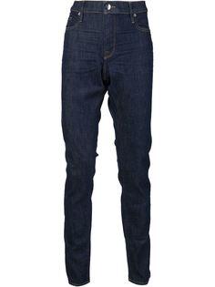 джинсы прямого кроя  Lhomme  Frame Denim