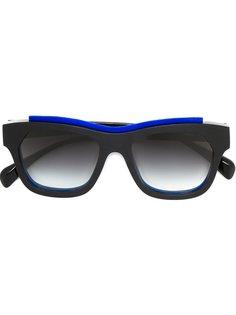 солнцезащитные очки  Marsèll