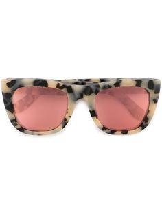 солнцезащитные очки Gals Gel  Retrosuperfuture