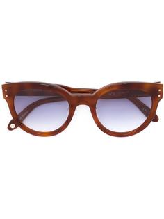 солнцезащитные очки Garrett Leight x Thierry Lasry Collab No. 3  Garrett Leight