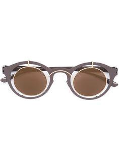 солнцезащитные очки Bradfield Mykita