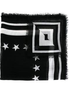 платок 17 Givenchy