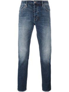 узкие джинсы Neuw