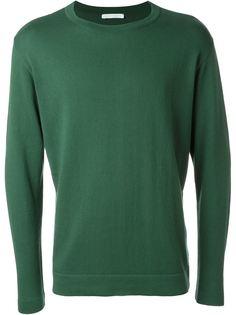 свитер с круглым вырезом   Société Anonyme