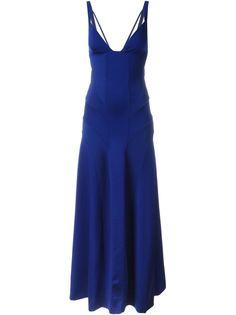 платье без рукавов  Ralph Lauren
