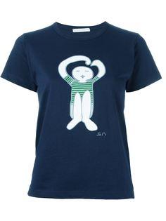 футболка Da Hug  Société Anonyme