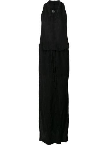 длинное платье с глубоким V-образным вырезом Lost & Found Ria Dunn