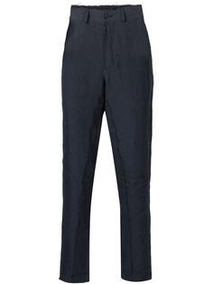 укороченные брюки Damir Doma