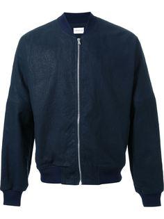 куртка-бомбер Zipped  Simon Miller