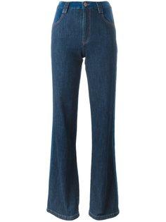 расклешенные джинсы  See By Chloé