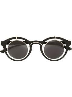 солнцезащитные очки Damir Doma Bradfield Mykita