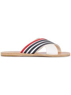 сандалии Thais Stripe Ancient Greek Sandals