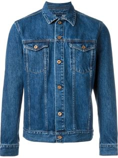 джинсовая куртка Livingstone Natural Selection
