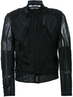 легкая куртка Ann Demeulemeester