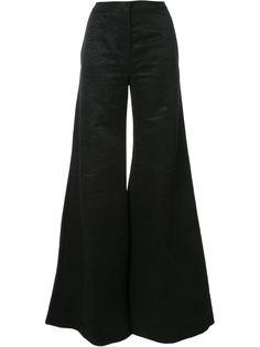расклешенные брюки Gareth Pugh