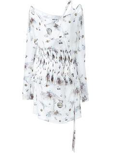 платье Floren  Anne Sofie Madsen