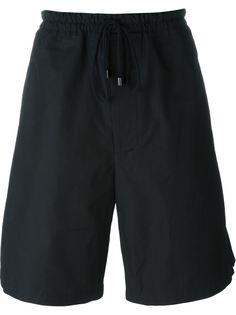 спортивные шорты с эластичным поясом Berthold
