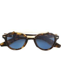 солнцезащитные очки Cherokee Jacques Marie Mage