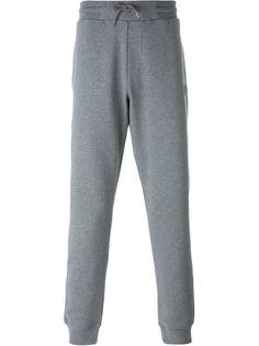спортивные брюки Swallow McQ Alexander McQueen