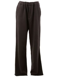 брюки прямого кроя Shigoto  LEclaireur
