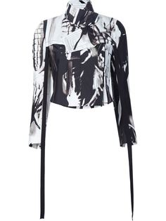 куртка Victoria Wings Ann Demeulemeester