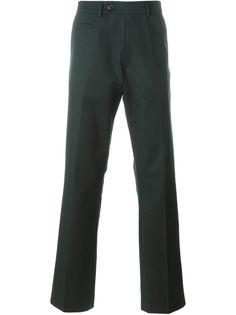 брюки прямого кроя Société Anonyme