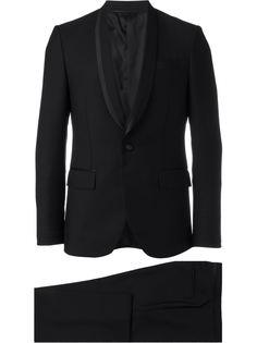 формальный костюм-двойка Givenchy