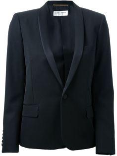 пиджак-смокинг  Saint Laurent