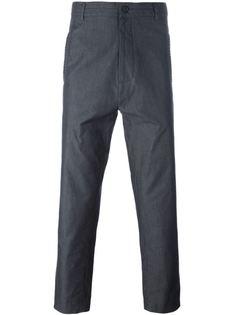 укороченные брюки Punto Cavallo Société Anonyme