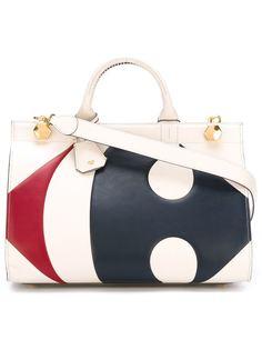сумка-тоут Carrefour Anya Hindmarch