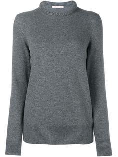 свитер Bolster Christopher Kane