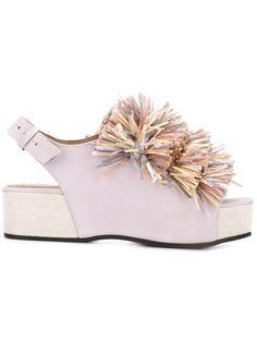 сандалии Plateau Minimarket
