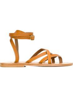 сандалии Zenobie K. Jacques