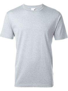 футболка Riviera Sunspel