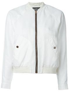 куртка-бомбер Hapy Minimarket
