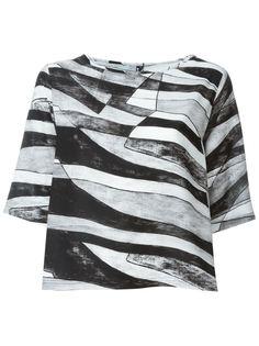 блузка Suffix Minimarket