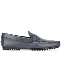 лоферы City Gommino  Tods Tod`S