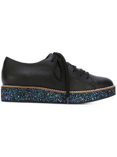 туфли на шнуровке Boulevard Minimarket