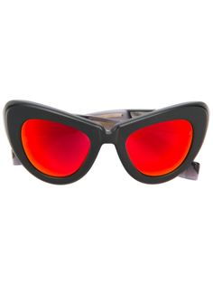 солнцезащитные очки Olympe  Jacques Marie Mage