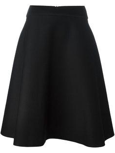 юбка А-образного силуэта Chalayan